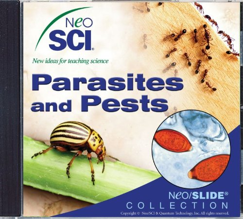 Neo/Sci Parasites And Pests Neo/Slide Software, Network License