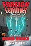 Foreign Legions (0743435605) by Drake, David