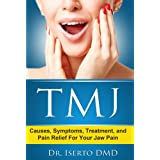 TMJ  Temporomandibular Joint Dysfunction -  Causes, Symptoms, Treatment, and Pain Relief  For Your Jaw Pain (How to Get Rid of Jaw Pain & Headaches Due to TMJ) ~ Dr. Iserto DMD