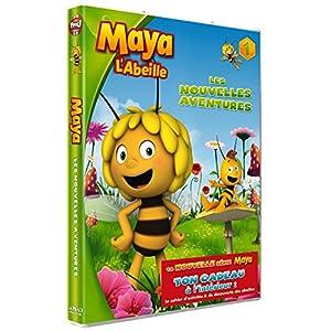 Maya l'abeille - 1 - Les nouvelles aventures