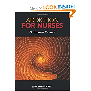 Addiction for Nurses