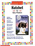 Hatchet (0590389246) by Paulsen, Gary