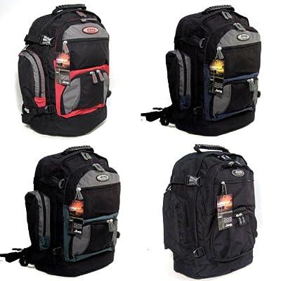 JEEP Nebraska Backpack Rucksack Laptop Bag PH907