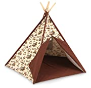 Pacific Play Tents Cowboy Tee Pee