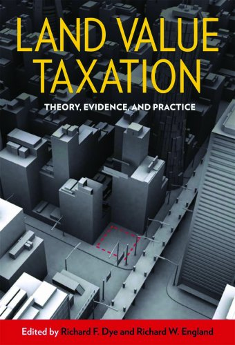 Land Value Taxation: Theory, Evidence, and Practice