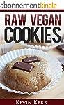 Raw Vegan Cookies: Raw Food Cookie, B...