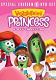 Veggietales: Princess Story Collection
