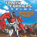 Transformers Prime: Optimus Prime and...