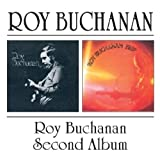 Roy Buchanan / Second Albumpar Roy Buchanan