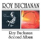 Roy Buchanan / Second Album