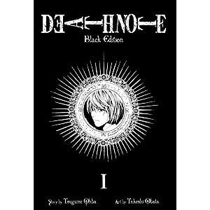 Death Note Black Edition, Vol. 1 download