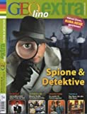 GEOlino Extra / GEOlino extra 34/2012 - Spione & Detektive