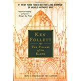 The Pillars of the Earth (Deluxe Edition) (Oprah's Book Club) ~ Ken Follett