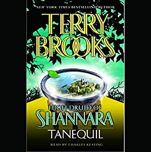 Tanequil Audiobook