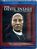 The Devil Inside [Blu-ray] - Simon