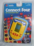Connect Four Electronic Handheld Game (1995)