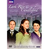 Lark Rise to Candleford: The Complete Second Seasonby Linda Bassett