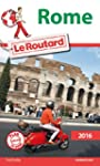 Guide du Routard Rome 2016