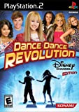 Dance Dance Revolution: Disney Channel Edition - PlayStation 2