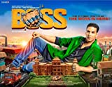 Boss (Hindi Film / Bollywood Movie / Indian Cinema DVD) 2013