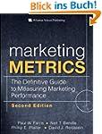 Marketing Metrics: The Definitive Gui...