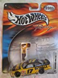 Hot Wheels Pit Board Dewalt Tools 2001