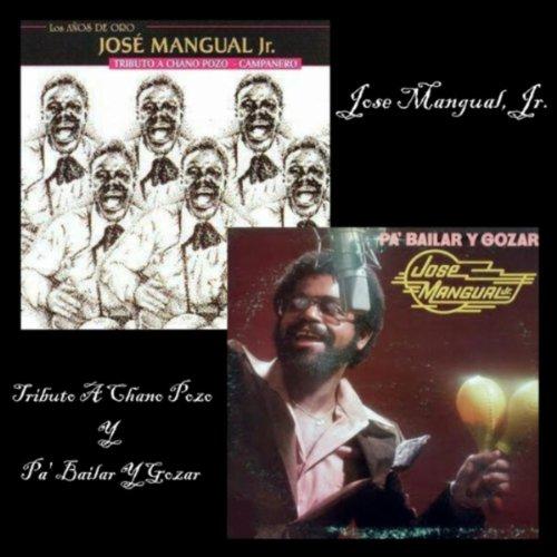 Campanero - Jose Mangual Jr.
