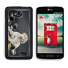 buy Msd Lg Optimus L70 Dual Aluminum Plate Bumper Snap Case A Silly Lab Puppy Looking Like He Just Got Caught Getting Into Paint Cans And Making A Colorful Mess 27585772
