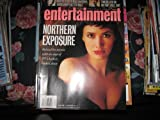Entertainment Weekly Magazine (JANINE TURNER...Northern Exposure , Maggie OConnell , Mary Elizabeth Mastrantonio , Tom Selleck)