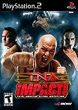 TNA Impact! - PlayStation 2