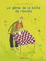 Le génie de la boite de raviolis