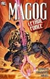 Magog: Lethal Force v. 1 (0857680757) by Giffen, Keith