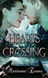 Hearts Crossing (Woodland Book 1)