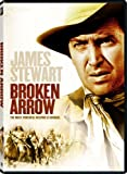 Broken Arrow [DVD] [1950] [Region 1] [US Import] [NTSC]