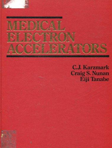 Medical Electron Accelerators