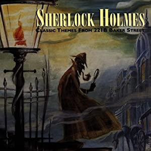 Baker Street Theme Song Tv Series