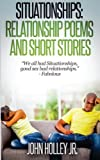 img - for Situationships: Relationship Poems and Short Stories book / textbook / text book