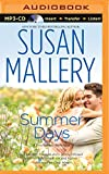 Summer Days (Fool's Gold Series)