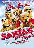 Santa's Little Yelpers