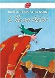 echange, troc Robert Louis Stevenson - L'île au trésor