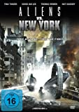 Aliens vs. New York