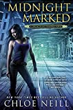Midnight Marked: A Chicagoland Vampires Novel