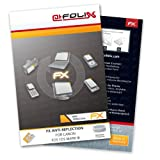 AtFoliX FX-Antireflex screen-protector for Canon EOS 1Ds Mark III - Anti-reflective screen protection!