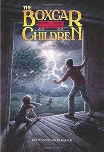 The Boxcar Children (The Boxcar Children, No. 1) (Boxcar Children Mysteries) by Albert Whitman & Company
