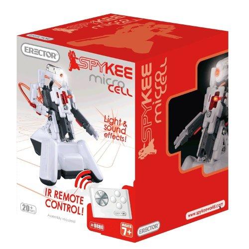 Erector Spykee Micro Cell