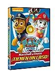 Paw patroll: Marshall y Chase tienen un caso DVD España