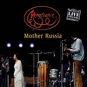 Mother Russia (Live)