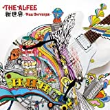 初恋の嵐 〜Love Hurricane♪THE ALFEE
