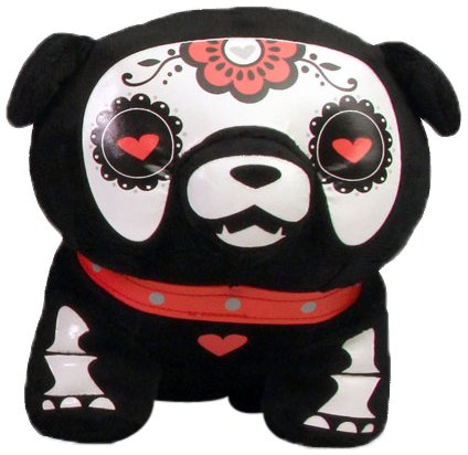 Skelanimals: Day of the Dead Maxx Mini Plush