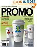 PROMO2 (with CourseMate Printed Access Card) (Engaging 4LTR Press Titles in Marketing)